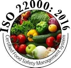 Research about food safety and security system